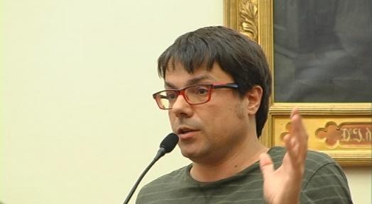 Xavi Matilla serà el número dos del projecte Un País en Comú