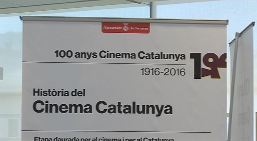 El centenari del Cinema Catalunya arriba a les biblioteques de Terrassa
