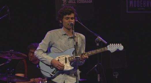 Coriolà presenta 'La tremolor' a la Nova Jazz Cava