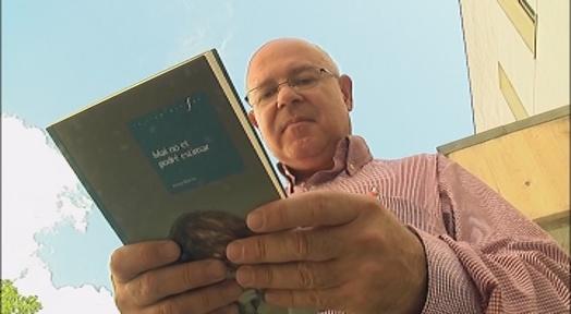 Josep Górriz publica la novel·la