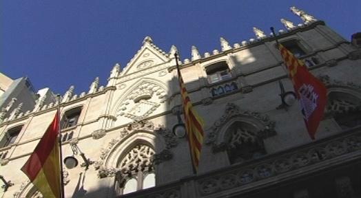 El món local reacciona a l'anunci de Carles Puigdemont sobre la suspensió de la independència