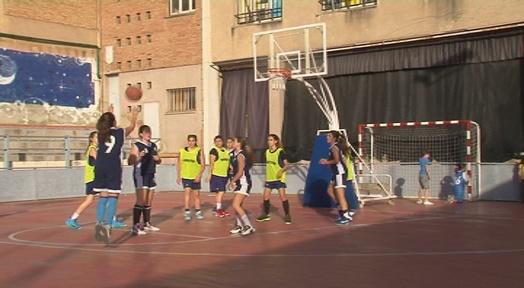 El Social s'emporta tres victòries en les tradicionals 12 hores de bàsquet de l'entitat