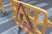 El carrer Sant Isidre, tallat per obres al clavegueram fins al 9 de novembre