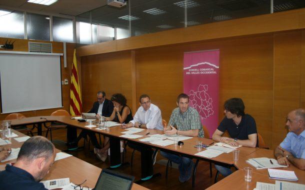 El Pacte per la Reindustrialització accelera el desplegament de mesures al Vallès Occidental