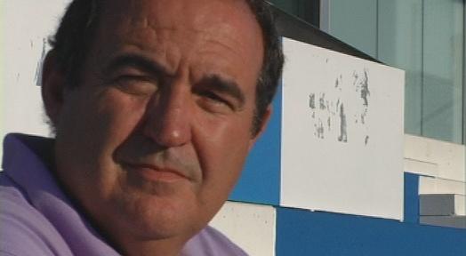 Miguel Ángel Moreno, reelegit president del CP San Cristóbal