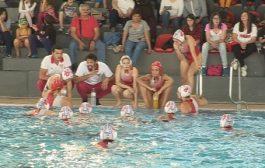 Raquel Roldán i Eugenie Pirat, dues baixes més per a l'equip de waterpolo del CN Terrassa