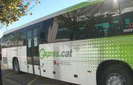 Una nova línia de Bus Exprés arribarà al Campus Diagonal i a l'aeroport de Barcelona