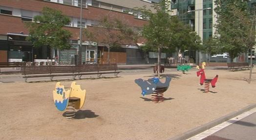 10'6 milions d'euros per millorar l'espai públic a tots els barris de Terrassa