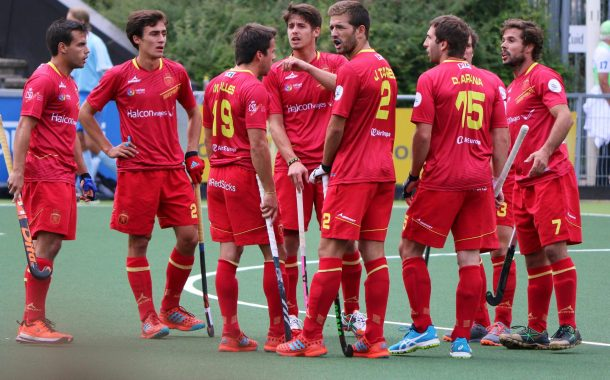 Argentina, Holanda i Bèlgica, rivals dels RedSticks a la final de la World League