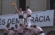 Els Minyons retornen la loteria de Nadal pel que consideren una repressió al poble català