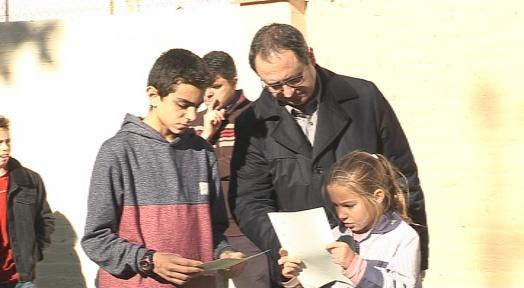 Terrassa celebra el Dia Internacional de la Ciutat Educadora