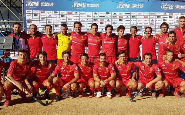 Vuit egarencs són convocats per disputar la ronda final de la World League a Bhubaneswar