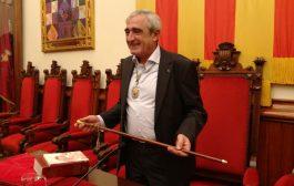 Fa un any que Alfredo Vega és alcalde de Terrassa