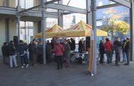 ERC organitza un vermut nadalenc per encarar el final de campanya