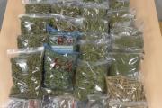 Detenen un veí de Rubí i clausuren l'associació cannàbica que presidia per tràfic de drogues