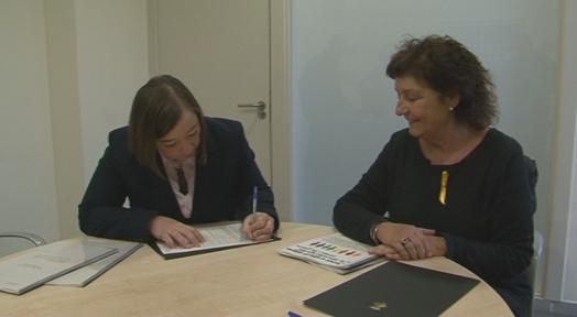 Nou Servei Local d'Atenció Integral a la Diversitat Afectiva, Sexual i de Gènere