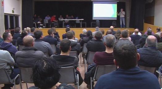 La UFB Jàbac i Terrassa defensa la seva credibilitat sobre el contenciós amb l'Ajuntament