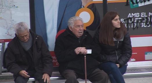 La Marea Pensionista de Terrassa es desvincula de la convocatòria de pensionistes als ajuntaments