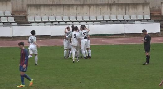 El Terrassa FC goleja el Gavà (1-5) i torna a ocupar llocs de play-off d'ascens
