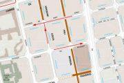 El carrer Pau Marsal, tallat al trànsit per obres fins al divendres i amb afectacions a la L3