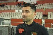 Cristian García:
