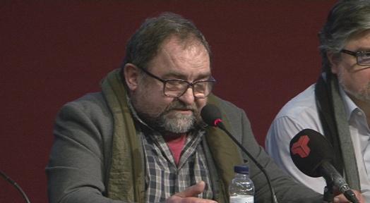 Terrassa es presenta a la Filmoteca de Catalunya com a Ciutat Creativa de la UNESCO en cinema