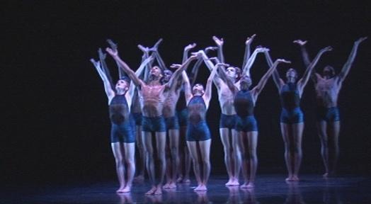 La companyia Ailey II estrena la 35a temporada de dansa del Centre Cultural