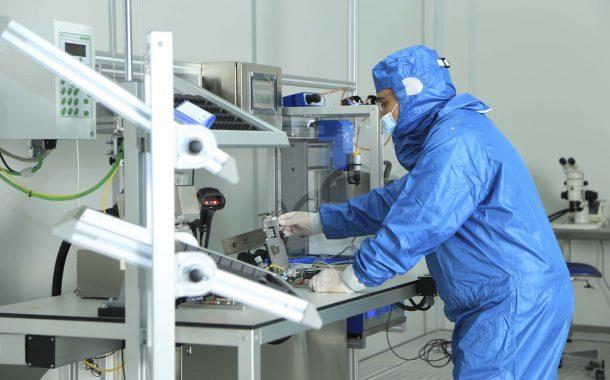 Ficosa inaugura el seu primer centre de producció al Marroc