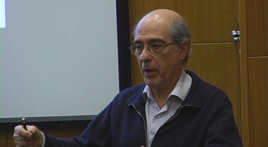 El metge Antoni Rimola resol dubtes sobre el transplantament d'òrgans