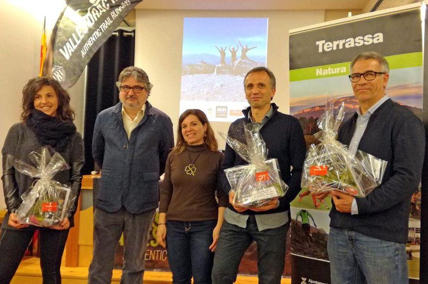 Ignasi Ubach guanya el primer premi del IV Concurs d'Instagram de la Vallès Drac Race