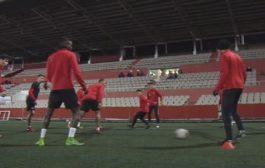 El Terrassa FC no pot fallar a Ascó si no vol allunyar-se més dels llocs de play-off d'ascens