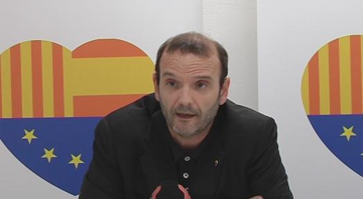 Ciutadans Terrassa demana que la locució automàtica del 010 permeti triar entre el català i el castellà