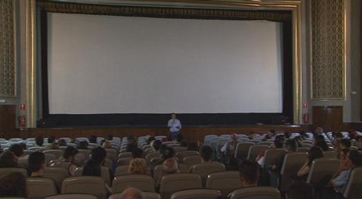 L'Institut Santa Eulàlia presenta la Mostra de Treball audiovisual