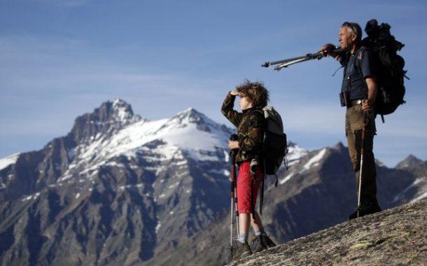 El Centre Excursionista acull dues projeccions dins el Cicle BBVA de Cinema de Muntanya