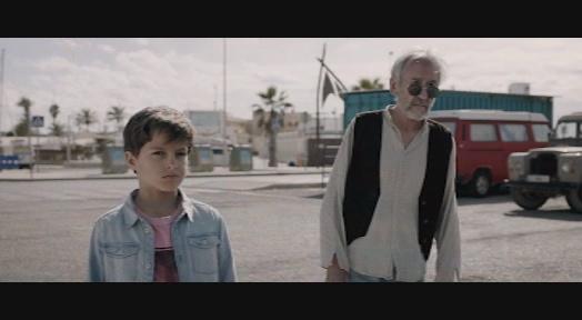 El jove actor terrassenc, Sandro Ballesteros, presenta dissabte al Catalunya