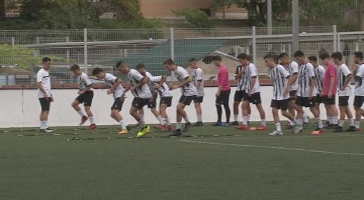 La UFB Jàbac i Terrassa no es marca objectius a llarg termini a la Lliga Nacional Juvenil