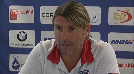 El CN Terrassa afronta la primera fase de la Champions League a Estrasbourg
