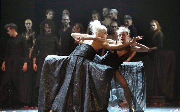 L'Scapino Ballet Rotterdam buscarà sorprendre dissabte amb 'Scala' al públic del Centre Cultural
