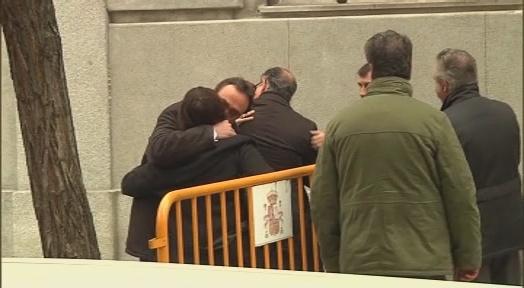 La fiscalia demana 16 anys de presó per a Josep Rull per rebel·lió i malversació i 11 per a Pere Soler