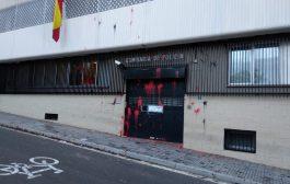 Javier González: 'L'atac vandàlic a la comissaria de Policia és un atemptat contra la convivència