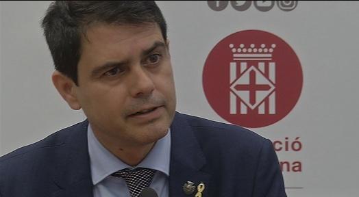 Inversió rècord de la Diputació al Vallès Occidental: 120 milions d'euros