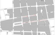 El carrer Ample perd el doble sentit entre el Mercat de Sant Pere i el carrer d'Ègara