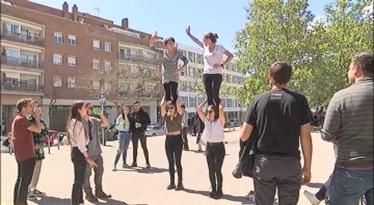 Els Bergants celebren el seu 5è aniversari amb una festa al Campus