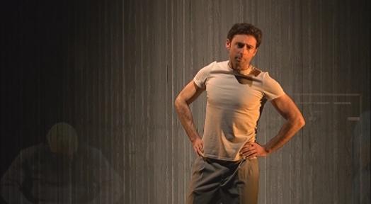 Bruno Oro es planteja l'eternitat en el seu espectacle al Centre Cultural
