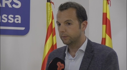 El candidat del PP a l'alcaldia de Terrassa, dimiteix