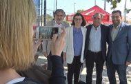 El PSC denuncia que Terrassa està abandonada per la Generalitat en polítiques de gent gran