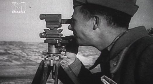 Comença el cicle de cinema sobre la Guerra Civil i iconografia feixista