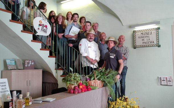 El món rural convida a conèixer l'origen dels aliments en la segona edició de Benvinguts a pagès