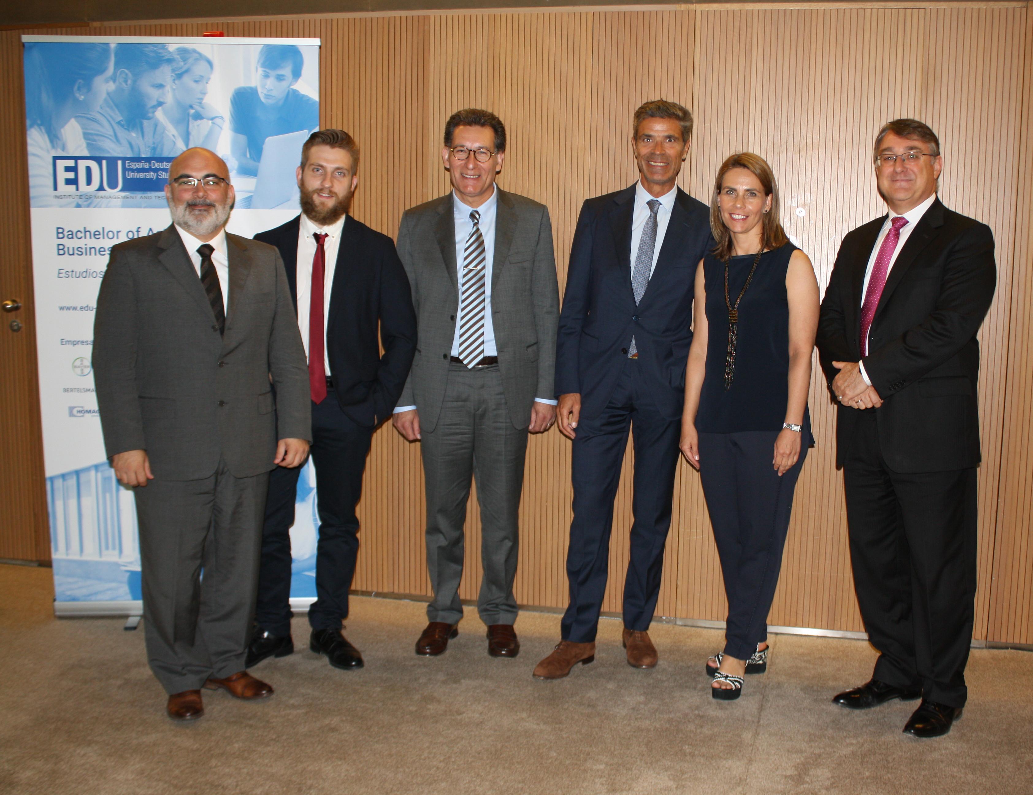 El talent centra la nova edició del Fòrum Professional de Rius Consultors