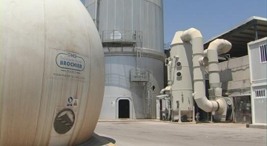 L'Agència de Residus finançarà la primera fase de remodelació de la planta de compostatge de Can Barba